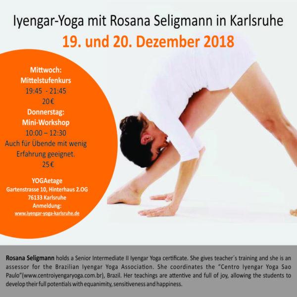Rosana in Karlsruhe