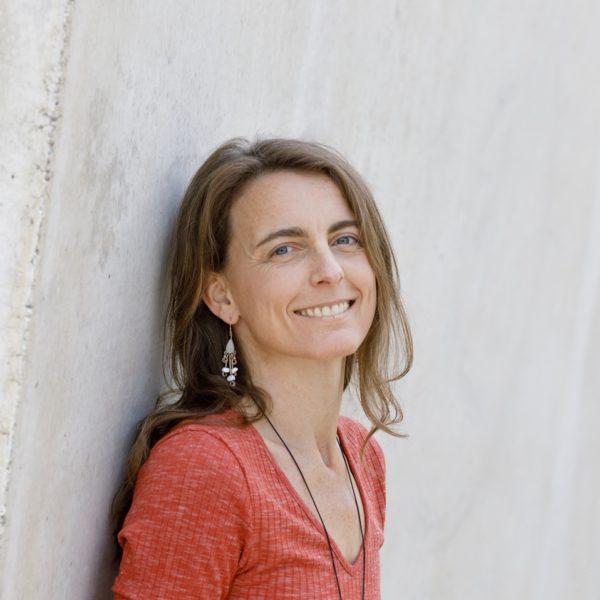 Selfmassage am 30.3.2019 mit Katharina Busch